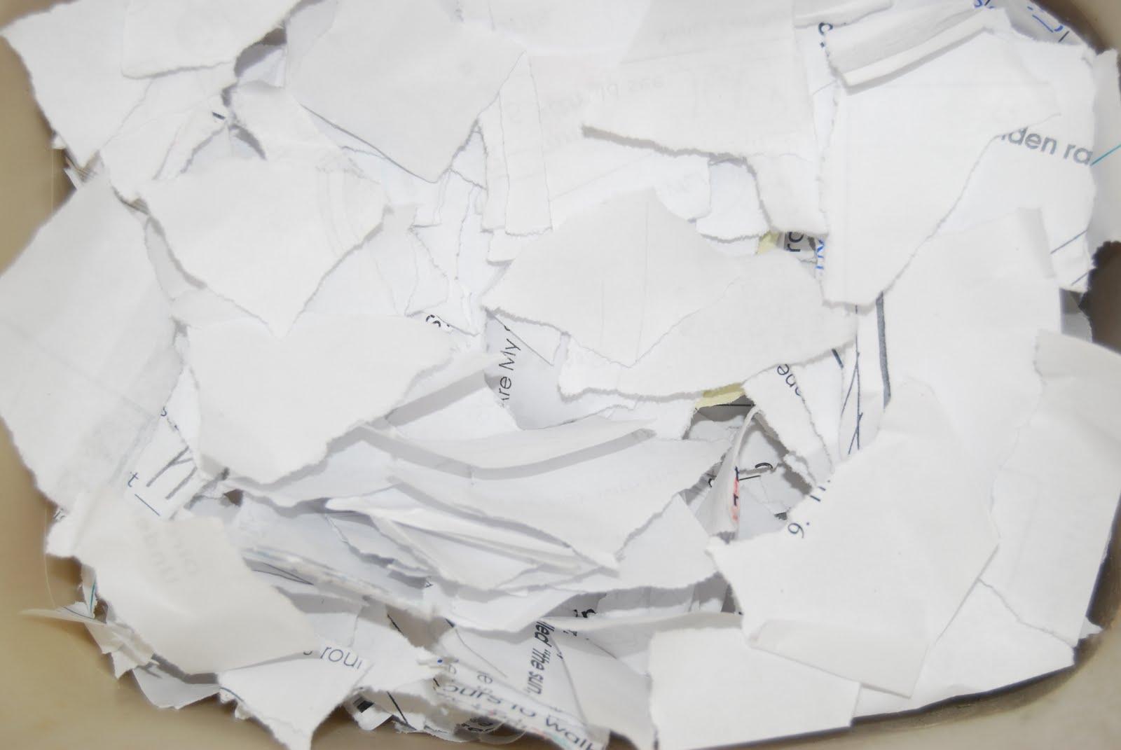 paper paper term