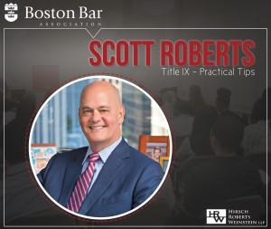 Roberts_BBA_TitleIX