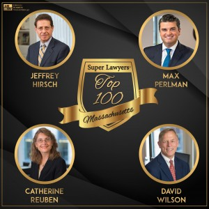 Super Lawyers Top 100 2016